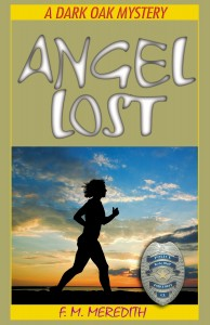 cover Angel Lost