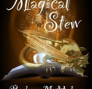 Magical Stew Cover