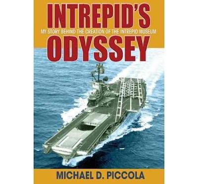 Intrepid's Odyssey