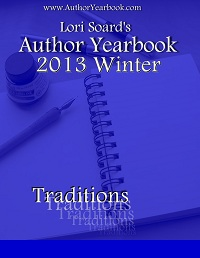 Author Yearbook 2013 - Winter