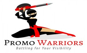promo warriors logo